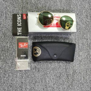 Ray-Ban Sunglasses 3447 for men and women 50mm